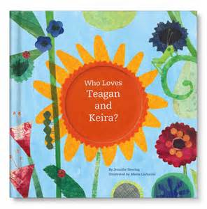 who loves me personalized book from i see me review