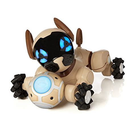chip robot best toys for 2017 top toys this season outintherealworld
