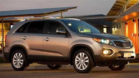 Kia Sorento 2009 by Used Kia Sorento Review 2009 2013 Carsguide