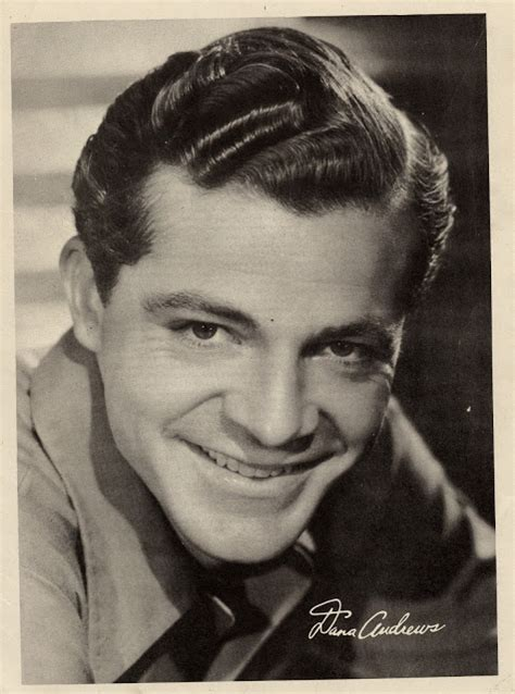 actors from the 40s vintage photos of 1940s american actors actresses dana