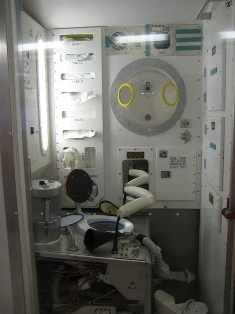 iss bathroom international space station bathroom pics about space