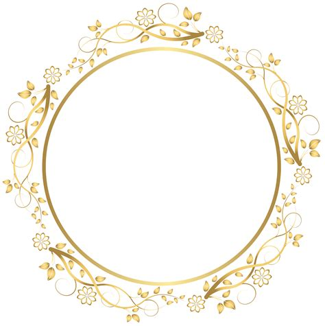 Gold frame clipart free download best gold frame clipart on clipartmag com