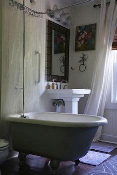claw foot tubs sinks bathroom kitchen decor
