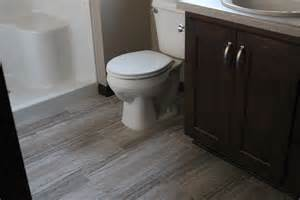 brick tile bathroom flooring wood floors