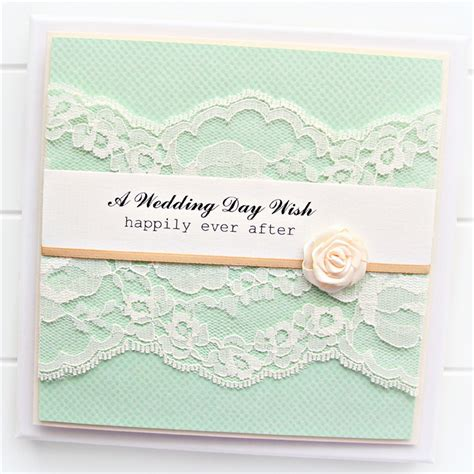 Wedding Card With Money by Wedding Custom Card Boxed Money Voucher Gift Card