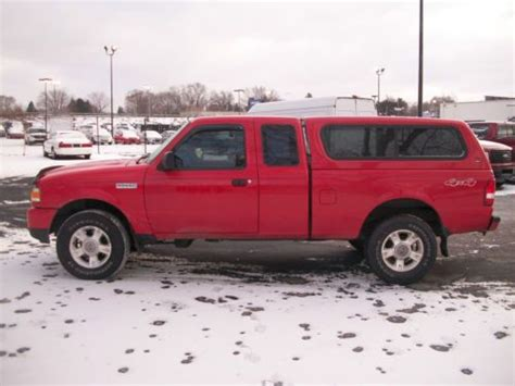 used ford ranger xlt 4x4 2006 ranger xlt 4x4 for sale plaine des papayes ford ranger xlt 4x4 purchase used 2006 ford ranger 4x4 xlt supercab no reserve in erie pennsylvania united states