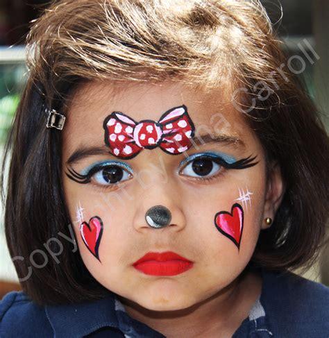 minnie mouse makeup mugeek vidalondon