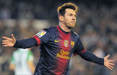 lionel messi biography facts interesting facts lionel messi facts as of 2013 january
