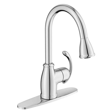moen benton kitchen faucet moen pull out kitchen faucet 100 moen automatic kitchen