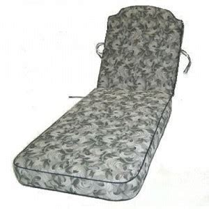 replacement chaise cushions sunbrella replacement cushion chaise sunbrella premium fabrics