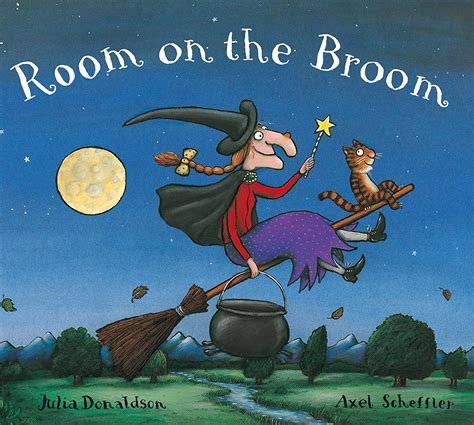 room on the broom book the teaching express week 2 room on the broom and