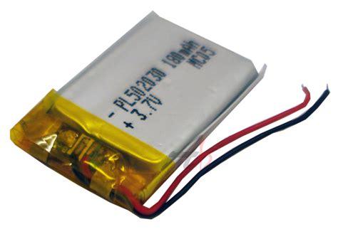 3 7v 120mah 502030 Polymer Lithium Li Po Rechargeable Battery For Vide 10pcs 502030 3 7v 180mah li polymer rechargable battery li po for psp bluetooth ebay
