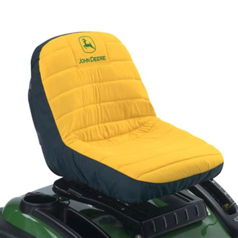 lawn mower seat covers deere lawn mower 11 inch seat cover small lp22704