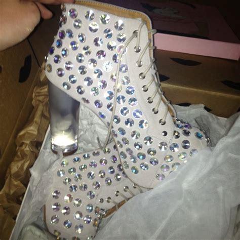 Flat Shoes Basama Soga Bda 510 52 jeffrey cbell shoes jeffrey cbell lita jeweled platform boot from s