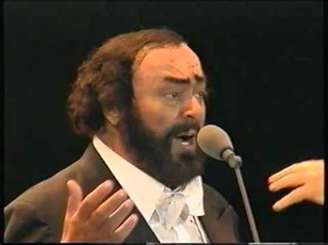 la donna è mobile pavarotti luciano pavarotti la donna e mobile 1998y