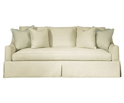 Instinctive Interiors At Home The List 6 Single Cushion One Cushion Sofa
