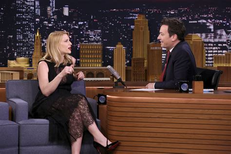 claire danes show claire danes letitia wright visited quot the tonight show