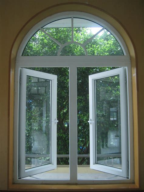 types of casement windows