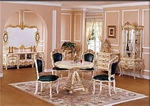 esszimmer barock barock esszimmer einrichten 60 vorschl 228 ge