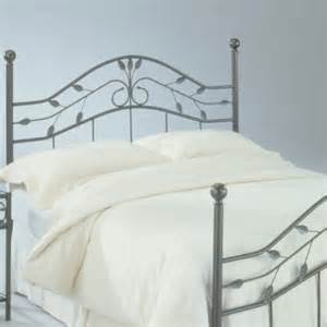 white iron bed frame fashion bed sycamore size