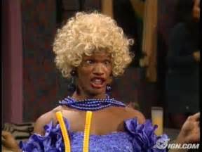 the best of quot in living color quot wanda marshal bill