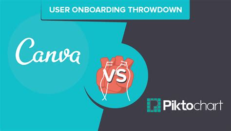 canva vs user onboarding throwdown canva vs piktochart