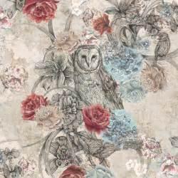 Owl Bedroom Decor B And Q Wallpaper Ranges Wallpapersafari