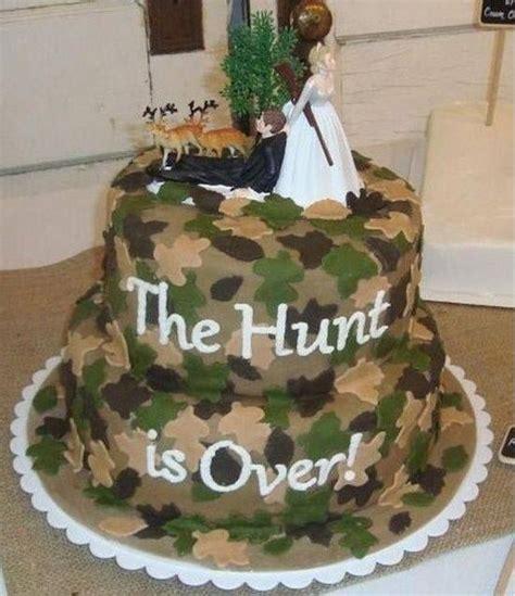 Camouflage Wedding Decorations by Camo Wedding Cakes Camo Wedding Guide