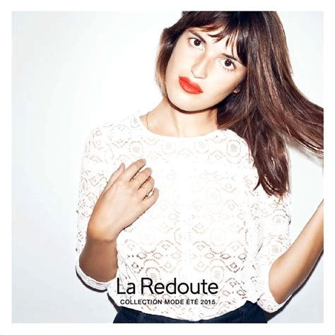 La Redout Catalogue by Catalogue La Redoute Femme 233 T 233 2015 Catalogue Az