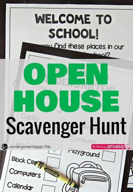 open house themes elementary schools the elementary entourage meet the teacher ideas alex