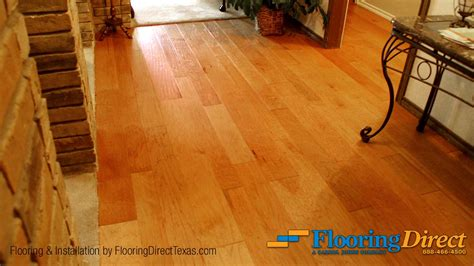direct flooring hardwood flooring install in plano flooring direct