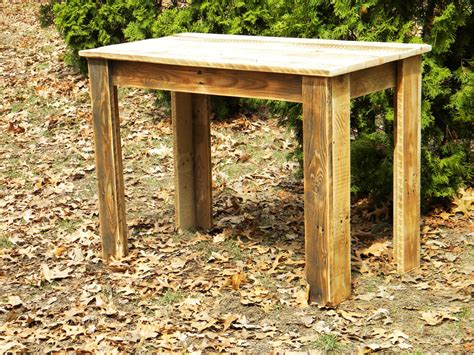 Repurposed Wood Desk by Unavailable Listing On Etsy