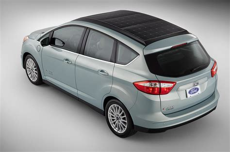 2015 ford c max energi motor trend indiancarsblogscom ford c max solar energi concept coming to ces motor