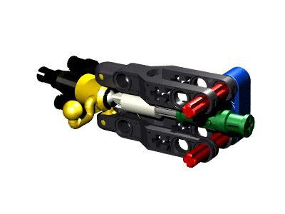 Simple Lego Suspension Bricksafe Technicopedia Technical Fundamentals