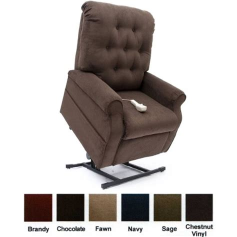 Lift Chair Recliner Reviews by Mega Motion Lift Recliner Lc 200 3 Position Review Best