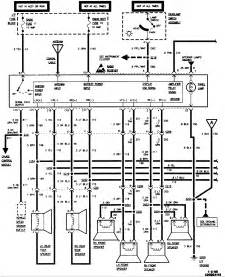95 chevy tahoe radio wiring diagram get free image about wiring diagram