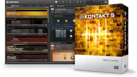kontakt 5 crack pro full version native instruments native instruments kontakt v5 2 1 incl keygen sonic hacks