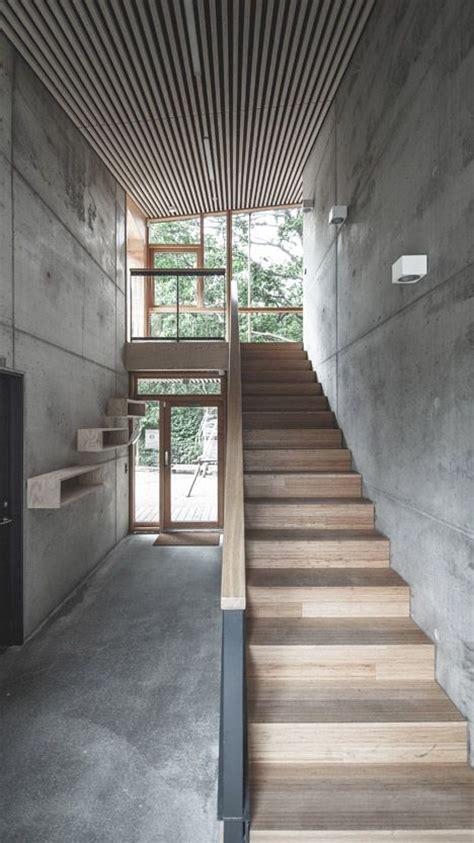 interior concrete walls 25 best ideas about concrete walls on pinterest
