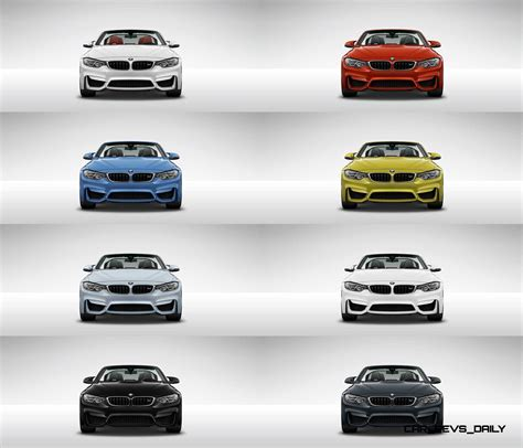 m4 colors 98 new photos 2015 bmw m4 convertible pricing colors