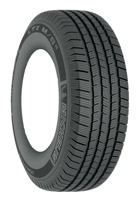michelin light truck tires p265 70r16 michelin ltx m s2 light truck all season tire