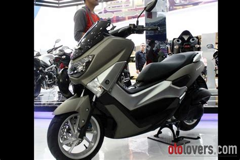 Motor Nmax 2015 yamaha nmax forwot motorcycle of the year 2015 serba