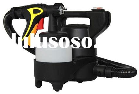 Spray Gun Hvlp Electric Spray Gun Hvlp Electric