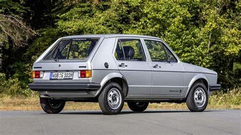 Golf Auto Gebraucht by Vw Golf 1 Gebraucht Kaufen Bei Autoscout24