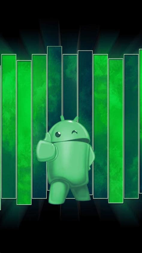 wallpaper android central samsung galaxy note 3 wallpapers green android logo
