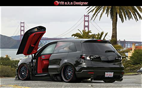 Garage Designer Acura Rdx The Good One S2ki Honda S2000 Forums