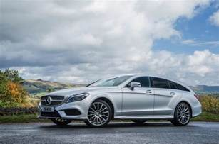 Shooting Brake Mercedes Cls Shooting Brake Review 2017 Autocar