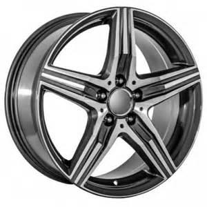 17 inch mercedes wheels rims amg style oemwheelplus