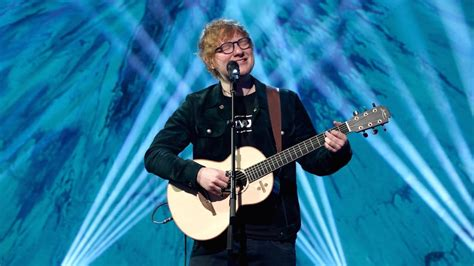 ed sheeran perfect edm ed sheeran s perfect performance videomonde
