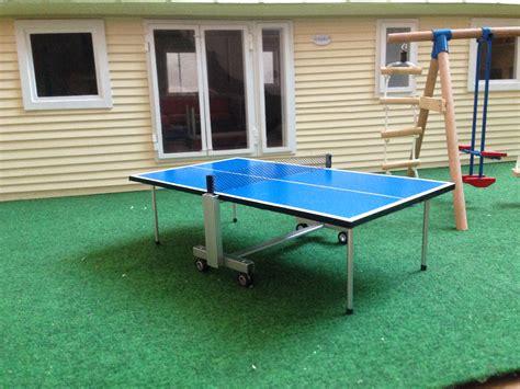 table balancoire balan 231 oire et table de ping pong pour mon cing