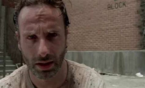 Crying Rick Meme - the gallery for gt rick grimes comic book character